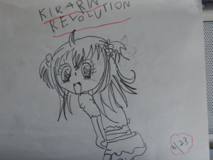 kirarinn