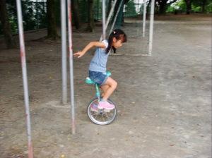 asyu一輪車